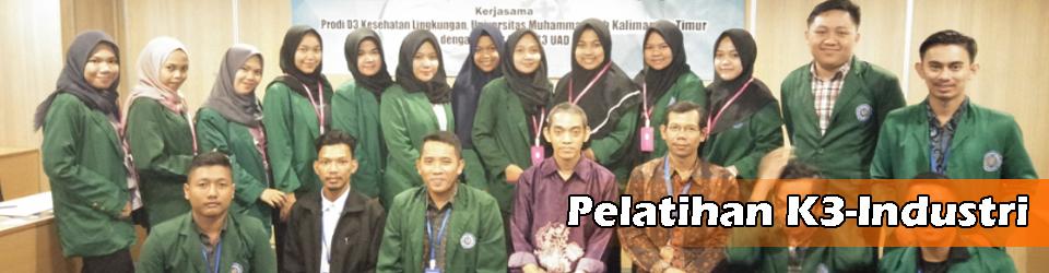 Pusat Studi Keselamatan dan Kesehatan Kerja (PS-K3)